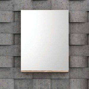 Space 50 Καθρέφτης Κρυφοντούλαπο 6 Χρώματα 50x15x65 cm
