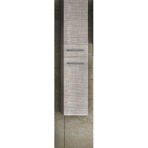 Στήλη μπάνιου Side Rovere Beige Κρεμαστή 1