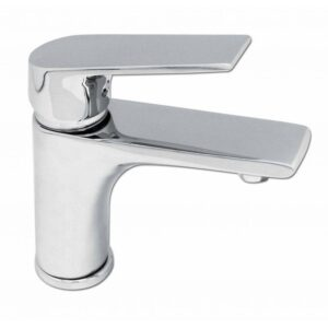 Pater Top Quality-Design Μπαταρία Νιπτήρος Χρωμέ 42-8910