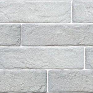 Πλακάκι Επένδυσης Τοίχου Muralla Λευκό 7,5*28