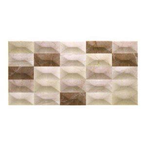Πλακάκι Μπάνιου Praga Yemina Mosaic 25*50