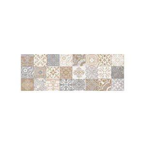 Πλακάκι Τοίχου PAX Decor Mix 24,2x68,5