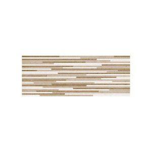 Πλακάκι Τοίχου PAX Mureto Crema 24,2x68,5