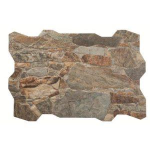 Πλακάκι Επένδυσης Τοίχου Rambla Natural 40x60