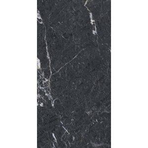 Orient Πλακάκι Μεγάλου Μεγέθους Γυαλιστερό Μαύρο 60x120