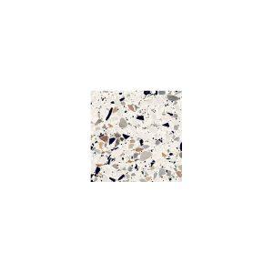 Del Conca Frammenti Macro Πλακάκι Μωσαϊκό Λευκό Ματ 20χ20