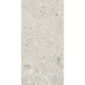 Stelvio Bianco Ματ Πλακάκι Τύπου Μωσαϊκού Μεγάλων Διαστάσεων 60χ120