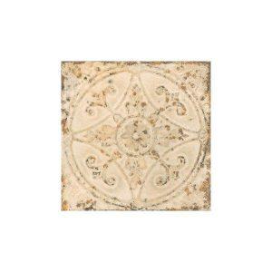 FS Saja Beige Vintage Patchwork Πλακάκι με Σχέδια 33x33