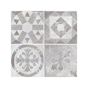 Πλακάκι Δαπέδου Decor Moliere Mix 45x45 4