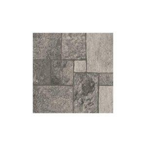PEDINA Grey Πλακάκι Δαπέδου Εξωτερικού Χώρου Στυλ Πέτρα Σαγρέ 33χ33