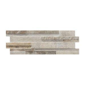 Πλακάκι Επένδυσης Τοίχου Azteca Ocre 17x52