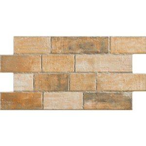 Πλακάκι Επένδυσης Τοίχου Creek Brick 33x66