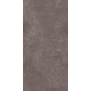 Loret Ανθρακί Ματ Ολόμαζο Πλακάκι Μεγάλου Μεγέθους 60x120