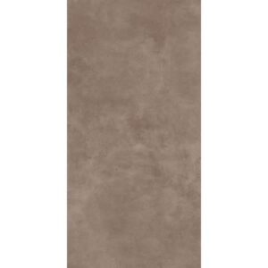 Loret Ολόμαζο Πλακάκι Μεγάλου Μεγέθους Καφέ Ματ 60x120