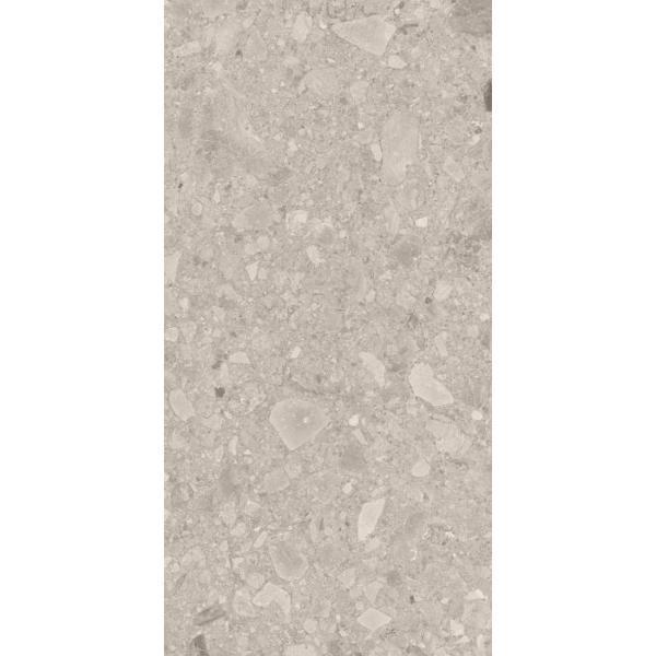 Flodsten Earth Ματ Πλακάκι Στυλ Μωσαϊκό Μεγάλου Μεγέθους 60x120