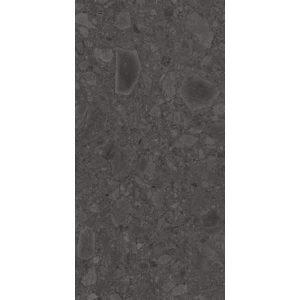 Flodsten Night Ματ Πλακάκι Στυλ Μωσαϊκό Μεγάλου Μεγέθους 60x120