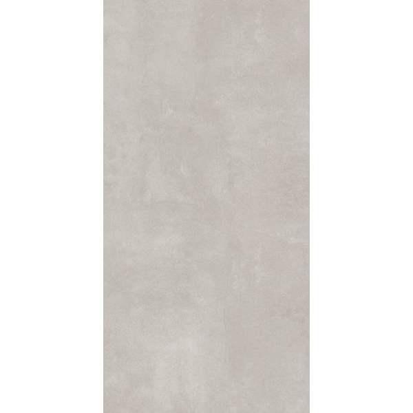 Seneka Ash Ολόμαζο Πλακάκι Μεγάλου Μεγέθους Γκρι Ανοιχτό 60x120