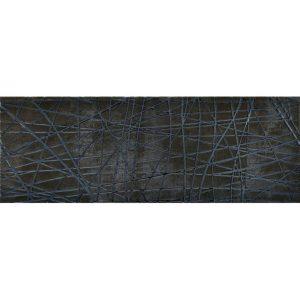 Πλακάκι Μπάνιου Decor Look Mate Grafito 24,2x68,5