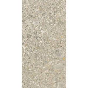Stelvio Noce Μπεζ Ματ Πλακάκι Μωσαϊκό Μεγάλου Μεγέθους 60χ120