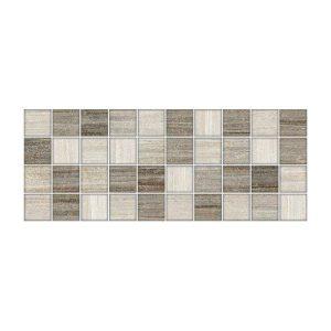Πλακάκι Μπάνιου Decor Mosaico Colonial 20x50