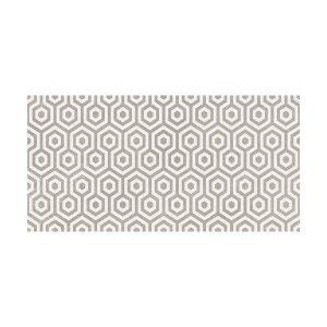 Πλακάκι Τοίχου Decor Estrato Gris 25x50