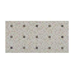 Πλακάκι Τοίχου Tessara Decor Ivory 25x50