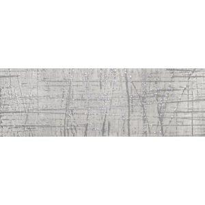 Πλακάκι Μπάνιου Decor Serdika Cosmos Gris Ματ 20x60