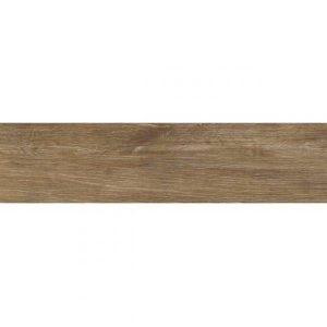 Πλακάκι Δαπέδου Τύπου Ξύλο Liverpool Nut 15,5x62