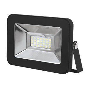 Προβολέας LED Slim 10Watt, 230V, 120°