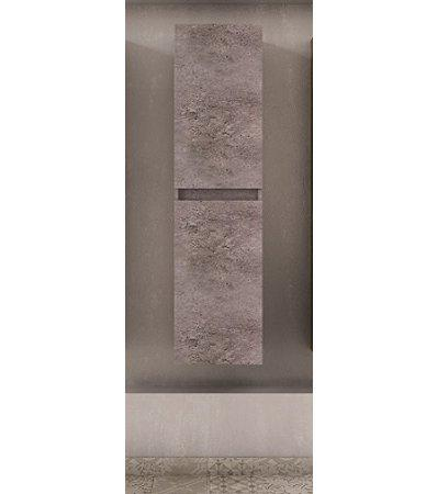 Στήλη μπάνιου Side Κρεμαστή Granite