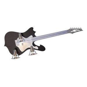 Nowodvorski 4326 Μαύρο Μοντέρνο Παιδικό Φωτιστικό Τοίχου Κιθάρα με Led