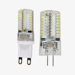 Λάμπες LED G4 & G9