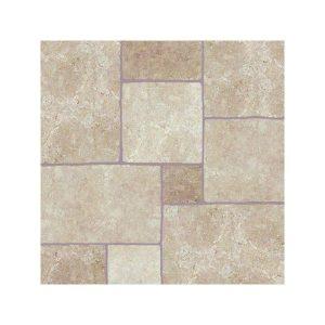 Πλακάκι Εξωτερικού Χώρου Στυλ Πέτρας Delta Grey 45x45