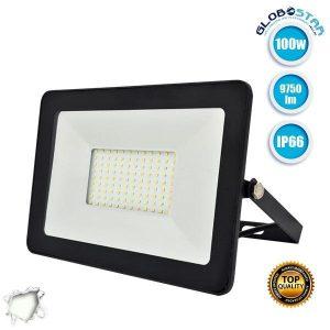 Προβολέας LED Slim 100Watt, 230V, 120°