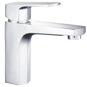 Μπαταρία Νιπτήρος Μπάνιου Evolution με Κλικ Κλακ