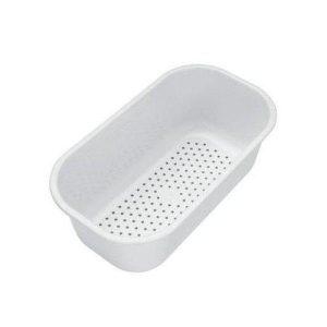 Πλαστικό Μπολ λευκό Jumbo
