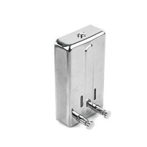Επαγγελματικό Dispenser Διπλό 600ml SD-2280