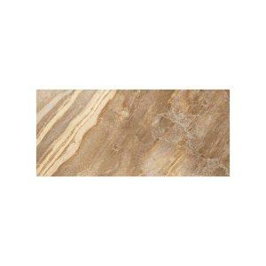Πλακάκι Μπάνιου Alpes Marron 25*50