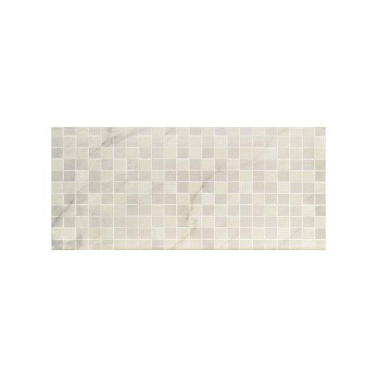 Πλακάκι Μπάνιου Calacata Reflex Blanco Decor 25*50