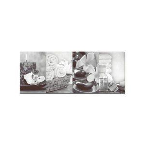 Πλακάκι Μπάνιου Fuji Zen Decor 20*50