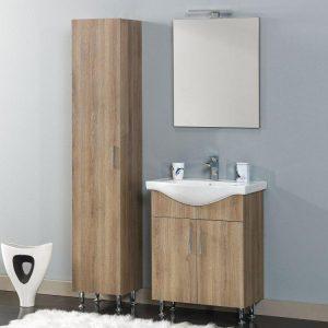 Έπιπλο Μπάνιου Επιδαπέδιο Eco Harmony Σετ