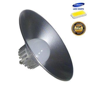 Καμπάνα LED E27 100Watt, 220V, 270°, Ψυχρό