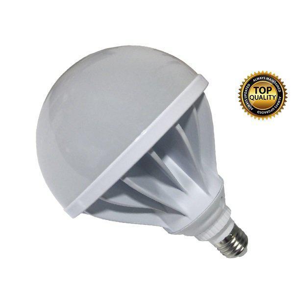 Λαμπτήρας LED E27 36Watt, 220V, 270°, Ψυχρό
