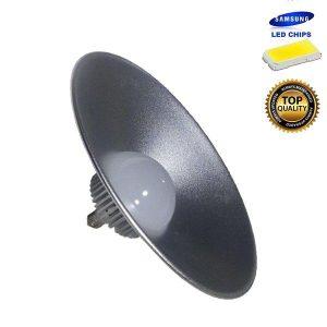 Καμπάνα LED E27 60Watt, 220V, 270°, Ψυχρό