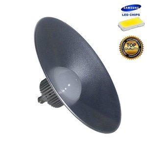 Καμπάνα LED E27 80Watt, 220V, 270°, Ψυχρό