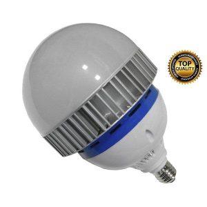 Λαμπτήρας LED E27 80Watt, 220V, 270°, Ψυχρό-Ημέρας