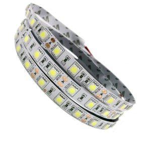 Ταινία LED 5 Μέτρα 14,4W/m 12Volt
