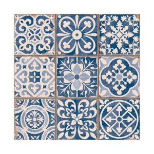 Πλακάκι FS Faenza Azul 33*33
