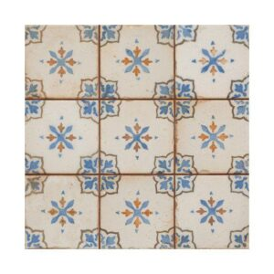 Πλακάκι FS Mirabela Azul 33*33