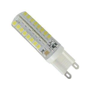 Λάμπα LED G9 4 Watt, 230V, 320°